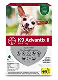 K9 Advantix II Flea, Tick and Mosquito prevention