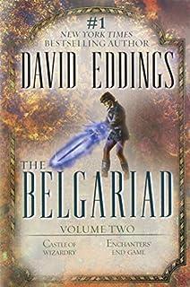 Belgariad Volume 2
