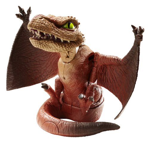 Prehistoric Pets Terrordactyl Interactive Dinosaur for sale  Delivered anywhere in USA