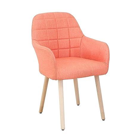 Amazon.com: Sofá silla comedor restaurante mesa comedor ...