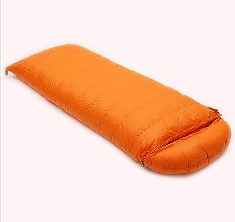 Almuerzo al aire libre/camping saco de dormir/adulto/Super ...