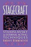 Stagecraft, Robert Blumenfeld, 0879103841
