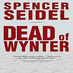Dead of Wynter Audiobook
