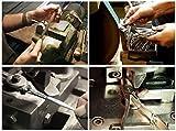 3 Swords Germany – brand quality 6 piece manicure