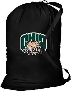 Broad Bay Ohio University Laundry Bag Ohio Bobcats Clothes Bags