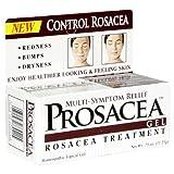 Prosacea Rosacea Treatment, Gel, 0.75 Ounces (Pack of 2), Health Care Stuffs