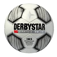 Fußball Derbystar STRATOS TT Trainingsball