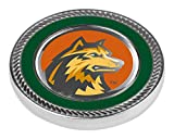 NCAA Wright State Raiders - Challenge Coin/2 Ball Markers