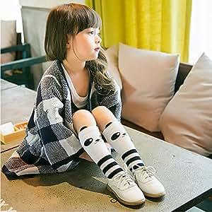 Amazon.com: Baby Girls Leg Warmer Fox Cotton Cute Little