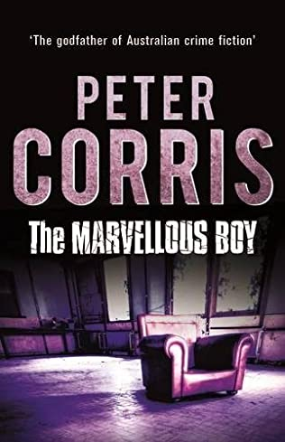 book cover of The Marvellous Boy