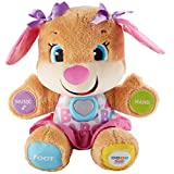 Fisher-Price Laugh & Learn Smart Stages Sis [English]