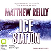 Ice Station | Matthew Reilly
