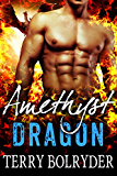 Amethyst Dragon (Awakened Dragons Book 5)