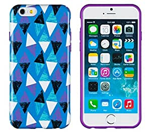iPhone 6 Plus + Case, Sunshine Case PERFECT PATTERN *No Chip/No Peel* Flexible Slim TPU Case Cover for Apple iPhone 6 Plus (5.5