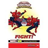 Marvel Universe Ultimate Spider-Man: Web Warriors (2014-) #9