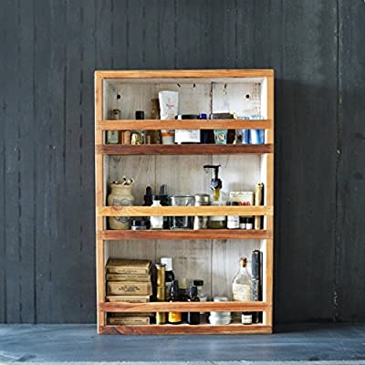 Apothecary Cabinet -  - shelves-cabinets, bathroom-fixtures-hardware, bathroom - 51opsOcocwL. SS400  -