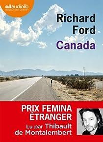 Canada par Ford