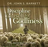Discipline Yourself for Godliness (Book)