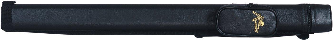 Unbekannt Laperti Color Negro Funda para 1 Parte Inferior y 2 Partes Superiores