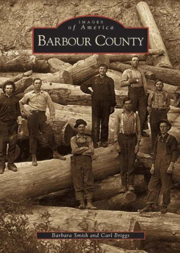 Barbour  County   (WV)  (Images  of  America)