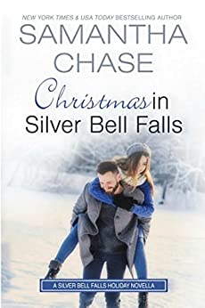 Christmas in Silver Bell Falls by [Chase, Samantha]