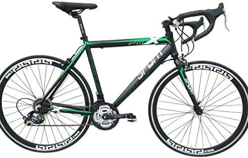 Aluminum Road Bike Commuter Bike Shimano 21 Speed 700c x 25c
