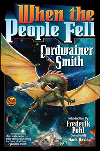 When The People Fell: Cordwainer Smith: 9781451638295: Amazon.com ...