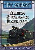 Great American Rail Journeys: Eureka & Palisade Railroad