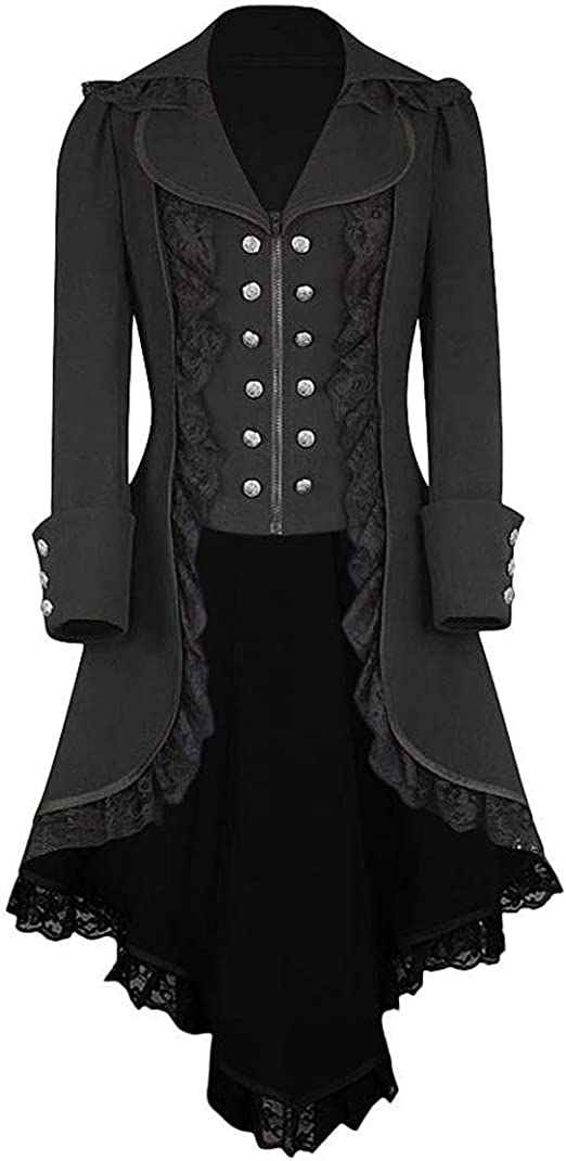 Amazon.com: Obtai - Traje de esmoquin para mujer, estilo ...