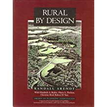 Rural by Design: Maintaining Small Town Character