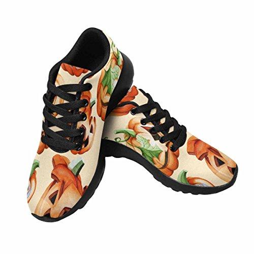 Interessante Donna Da Jogging Da Corsa Sneaker Leggero Go Easy Walking Casual Comfort Da Corsa Scarpe Zucche Multi 1