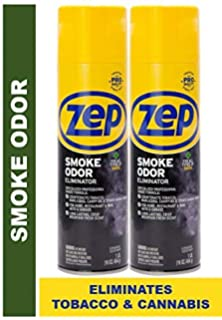 Amazon.com: Smoke Odor Exterminator Removes Cigar/Cigarette ...