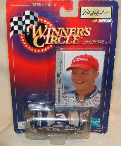 Dale Earnhardt Jr. #3 1999 AC Delco Chevrolet