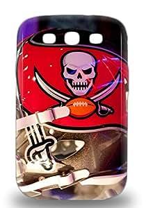 Galaxy Cover Case NFL Tampa Bay Buccaneers Protective Case Compatibel With Galaxy S3 ( Custom Picture iPhone 6, iPhone 6 PLUS, iPhone 5, iPhone 5S, iPhone 5C, iPhone 4, iPhone 4S,Galaxy S6,Galaxy S5,Galaxy S4,Galaxy S3,Note 3,iPad Mini-Mini 2,iPad Air )