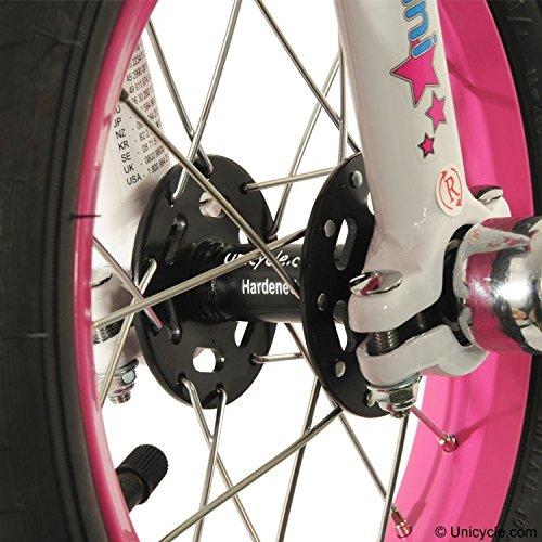 Tini Uni 12'' Unicycle - Pink