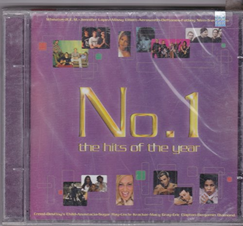 No. 1 the Hits of the Year - Order Macys
