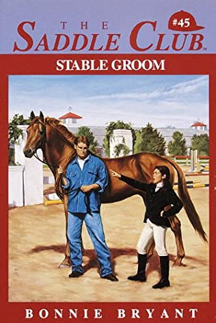 book cover of Stable Groom