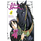 Silver Spoon, Vol. 10 (Silver Spoon, 10)