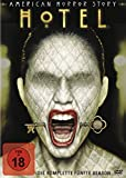 American Horror Story: Hotel (Die komplette fünfte Season) [4 DVDs]