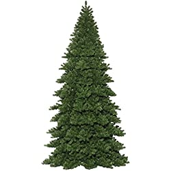 "Vickerman 494462 - 20' x 102"" Oregon Fir Frame Tree Christmas Tree (C164220)"