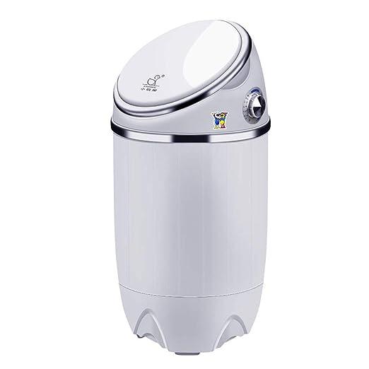 garnish Mini Lavadora Semiautomática, Eléctrica Pequeña Potencia ...
