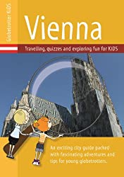 Globetrotter Kids Vienna: Travelling, quizzes and exploring fun for KIDS
