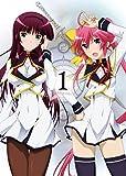 Animation - World Break: Aria Of Curse For A Holy Swordsman Vol.1 (DVD+2CDS) [Japan DVD] ZMBZ-9881