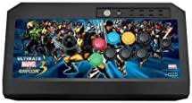 HORI Xbox 360 Ultimate Marvel vs. Capcom 3 Arcade Stick