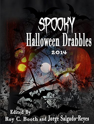 Spooky Halloween Drabbles 2014