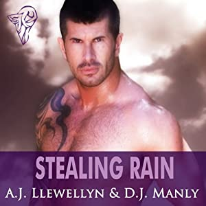Stealing Rain Audiobook