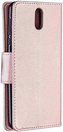 iPhone XS Max PUレザー ケース, 手帳型 ケース 本革 携帯カバー 全面保護 ビジネス 財布 カバー収納 手帳型ケース iPhone アイフォン XS Max レザーケース