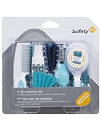 Safety 1st 1st Grooming Kit, Arctic Blue BOBEBE Online Baby Store From New York to Miami and Los Angeles