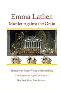 Amazon.com: Murder Against the Grain: An Emma Lathen Best