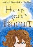 Harry Gets A Haircut